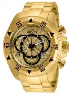 【送料無料】腕時計 ウォッチ マンスイスツアースチールクォーツnuevo hombre invicta 24263 excursion 52mm suizo z60 reloj de cuarzo acero