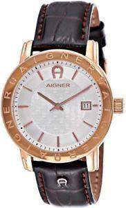 【送料無料】腕時計 ウォッチ アイグナーレディゴールドウォッチaigner seora reloj de oro