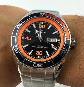 【送料無料】腕時計 ウォッチ クラウンウォッチorologio lorenz automatico 10100dd meccanico 21 jewels miyota corona vite watch