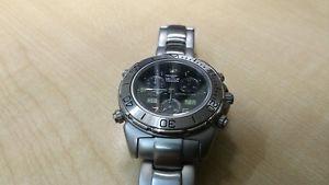 【送料無料】腕時計 ウォッチ セクタークロックサファイアreloj sector 450 eta 251265 anadigi zafiro