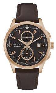 【送料無料】腕時計 ウォッチ nautica nad19557g reloj de pulsera para hombre es