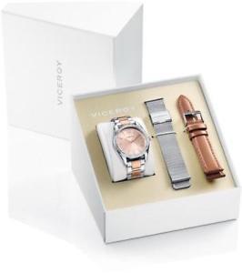 【送料無料】腕時計 ウォッチ ヴィセロイviceroy 46104277 reloj de pulsera para mujer es
