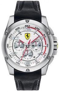 【送料無料】腕時計 ウォッチ スクーデリアフェラーリフィートマンパドッククロック