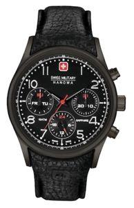 【送料無料】腕時計 ウォッチ スイスswiss military hanowa 06427813007 reloj de pulsera para hombre es