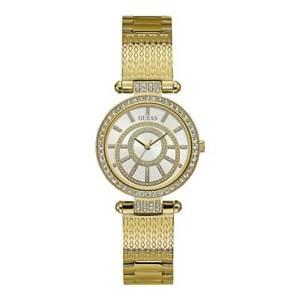 【送料無料】腕時計 ウォッチ クォーツguess w1008l2 reloj cuarzo para mujer