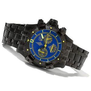 【送料無料】腕時計 ウォッチ クロノグラフステンレススチールウォッチinvicta hombres aviator crongrafo de cuarzo reloj de acero inoxidable 80255