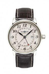 【送料無料】腕時計 ウォッチ ツェッペリンzeppelin 76425 lz127 graf zeppelin