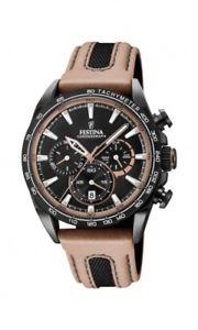 【送料無料】腕時計 ウォッチ クロノグラフfestina chronograph f203511