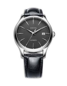 【送料無料】腕時計 ウォッチ アラームクラシックreloj fiyta classic wga1010whb
