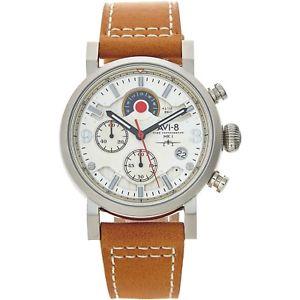 【送料無料】腕時計 ウォッチ ホーカーハリケーンエディションクロックavi8 hawker huracn spinning luminosa edicin reloj tan av404101