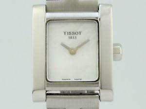 【送料無料】腕時計 ウォッチ ティソレディtissot l950 quartz steel lady