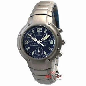 【送料無料】腕時計 ウォッチ アラームreloj festina f66506