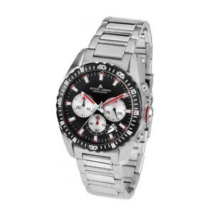 【送料無料】腕時計 ウォッチ ジャックルマンアラームスポーツリバプールjacques lemans reloj hombre sport liverpool 11801l