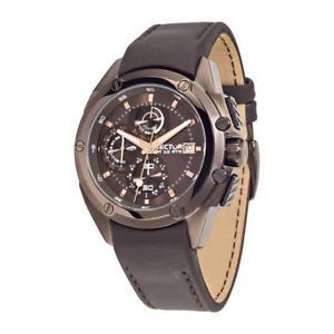 【送料無料】腕時計 ウォッチ セクタークロッククロノレザーブラウンサブメートルreloj de hombre sector 950 r3271981001 chrono cuero brown sub 100mt