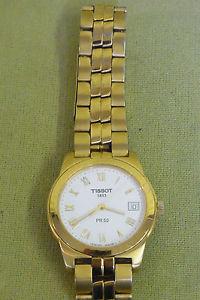 【送料無料】腕時計 ウォッチ ティソreloj de pulseratissotpr 50con presentacin de fecha
