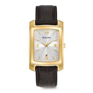 【送料無料】腕時計 ウォッチ クラシックコレクションcoleccin classic bulova 97b162 hombres