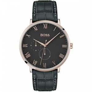 【送料無料】腕時計 ウォッチ ヒューゴボスナイツクロックマルチファンクションウィリアムhugo boss caballeros reloj multifuncin william 1513619