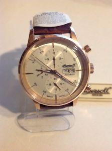 【送料無料】腕時計 ウォッチ ingersoll columbia no 1 in2819rcr reloj automtico para caballeros