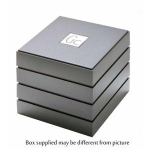 腕時計 ウォッチ グラフィックキューブスチールケースクロックコレクションguess coleccin para mujer graphic cubos ladychic 365mm estuche de acero cuarzo reloj y05010m1
