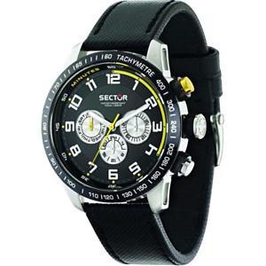 【送料無料】腕時計 ウォッチ レーシングセクタorologio multifunzione sector racing 850