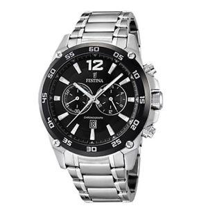 【送料無料】腕時計 ウォッチ マニュアルfestina f16680_4 reloj de pulsera para hombre es