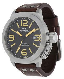 【送料無料】腕時計 ウォッチ スチールレディースブラウンtw steel seores reloj pulsera canteen marrn cs32