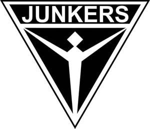 腕時計 ウォッチ junkers g38 negro 6946 _ 2