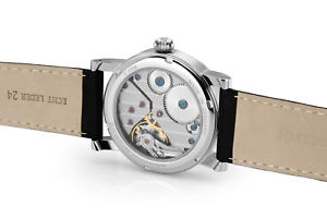 腕時計 ウォッチ ドイツサファイアガラスpacardtmade in germany, exclusivamente, zafiro de vidrio, llenas, verschr decennte