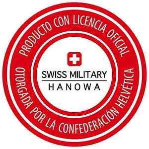 腕時計 ウォッチ スイスナビラインモデルパトロールスチールswiss military hanowa 6530604003 modelo navi line patrol de hombre en acero