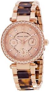 【送料無料】腕時計 ウォッチ ミハエルmichael kors mk5841_zv reloj de pulsera para mujer es