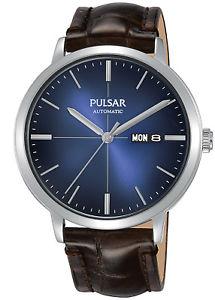 【送料無料】腕時計 ウォッチ クロックpulsar hombres reloj automtico pl4043x1