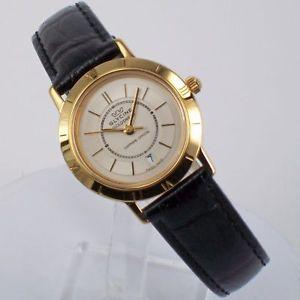 【送料無料】腕時計 ウォッチ グリシンエルドラドクォーツglycine fantastico dorado quartz fecha 345321c goldshield