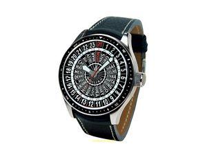 【送料無料】腕時計 ウォッチ ガラスサファイアpoljot international 24 horas reloj 24233001332 funcionan zafiro de vidrio