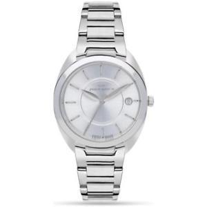 【送料無料】腕時計 ウォッチ フィリップレディシルバースイスorologio donna philip watch lady r8253493505 bracciale acciaio silver swiss made