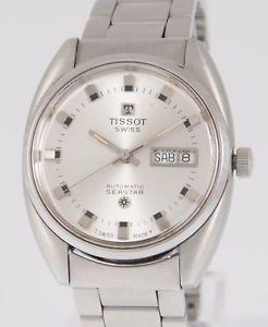 【送料無料】腕時計 ウォッチ ティソスチールtissot automatic seastar steel 35mm 466604x caliber 2571