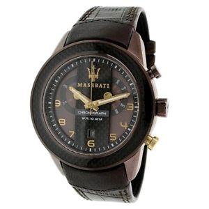 【送料無料】腕時計 ウォッチ マセラティマセラティmaserati r8871610003 reloj de pulsera para hombre es