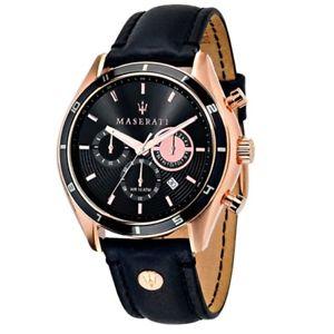 【送料無料】腕時計 ウォッチ マセラティマセラティmaserati r8871624001 reloj de pulsera para hombre es