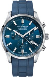 【送料無料】腕時計 ウォッチ クロードベルナールアラームクロノグラフclaude bernard por edox aquarider reloj hombre 102223cabubuin1 crongrafo