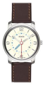 【送料無料】腕時計 ウォッチ ピカデリーブランドモデルクォーツxemex piccadilly gmtcuarzo ref 88122 reloj para hombre brand e modelo