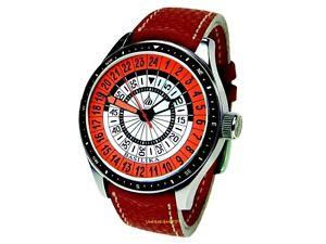 【送料無料】腕時計 ウォッチ サファイアガラスpoljot international 24 horas reloj 24233001333 funcionan zafiro vidrio 5atm