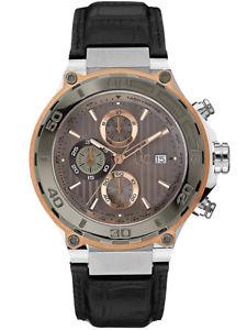 【送料無料】腕時計 ウォッチ コレクションguess collection reloj hombres de chronopgraph x56007g1s mueca nuevo