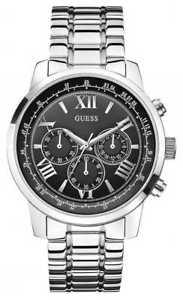 【送料無料】腕時計 ウォッチ セットguess reloj para hombre y conjunto de regalo de ubs00004 relojes