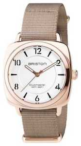 【送料無料】腕時計 ウォッチ シックウォッチbriston clubmaster chic steel esfera 17536sprgl2nt relojes