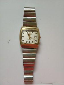 【送料無料】腕時計 ウォッチ アドミラルビンテージlongines admiral vintage automatic watch