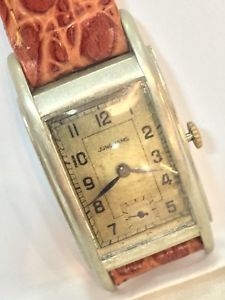 送料無料 腕時計 ウォッチ ギフ_包装 ビンテージvintage militar raro cal63 高品質 junghans