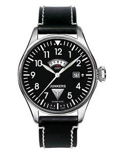 【送料無料】腕時計 ウォッチ junkers reloj de pulsera para hombre 61402