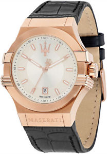 【送料無料】腕時計 ウォッチ オロロジオマセラティマセラティポテンザリファレンスorologio maserati potenza ref r8851108019
