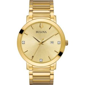 購買 送料無料 腕時計 ウォッチ nuevo reloj 97d115 hombre bulova moderno 海外輸入 para