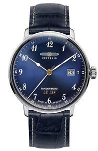 【送料無料】腕時計 ウォッチ ツェッペリンzeppelin reloj de pulsera para hombre 70463