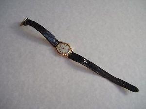【送料無料】腕時計 ウォッチ ancienne montre somy femme en or 18k